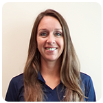 Valerie Spees, PT, DPT, MS, CES, CSCS