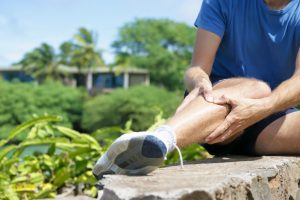 common overuse injuries