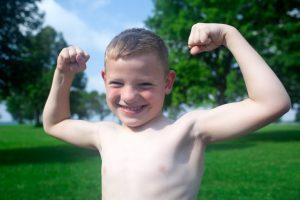 orthopedic conditions in children