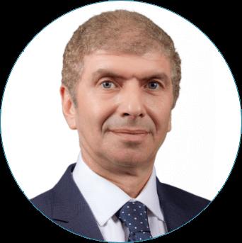 Farid A. Hakim, MD